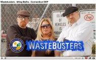 Wastebusters bust Idling Myths